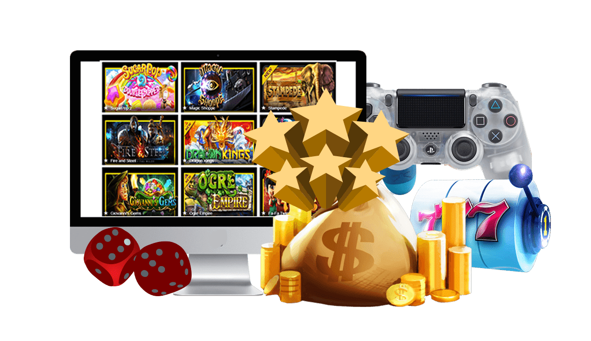 Discover The Best Online Casinos Powered By Betsoft